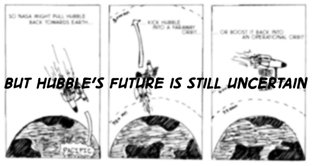 Hubble Comic Panel 20 1280